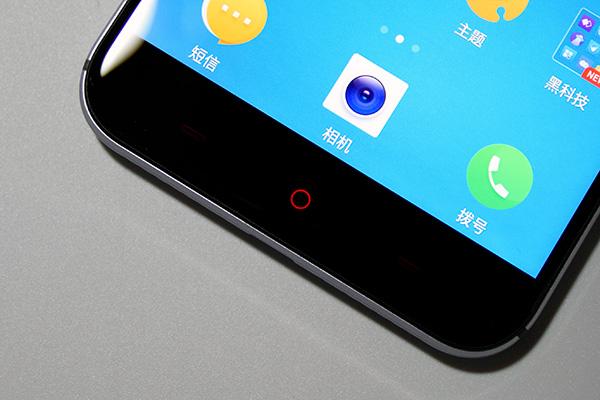 """""""十余项黑科技""""叫板小米 360手机N4S骁龙版体验"""