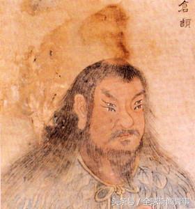 历史上的项羽王莽竟然拥有漫画中的写轮眼,原来这些都真实存在!