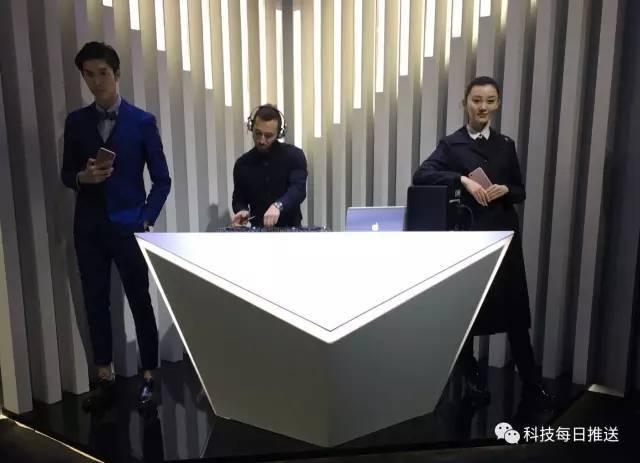 vivo新产品鉴赏会,彭于晏整体实力品牌代言自拍照神机!