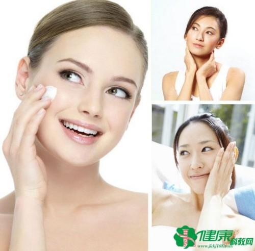 美容护肤知识 美白4步轻松搞定 美容美白 第2张