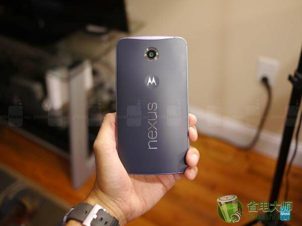 Google Nexus 6发售 拆箱免费观看!