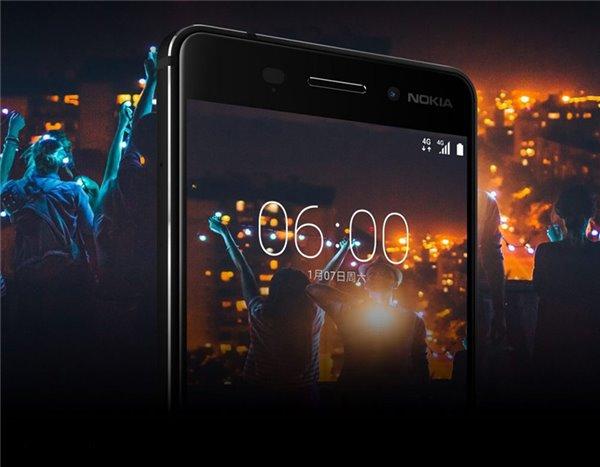 Nokia:别着急,Nokia6仅仅中低端开胃小菜,高档机随后就到!