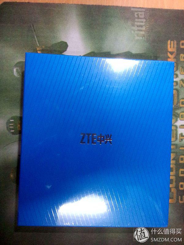 Diors1000元4g机 - ZTE zte中兴 V5 MAX