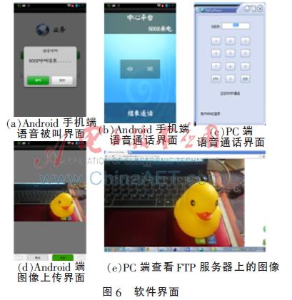 基于Android的手机多媒体应用软件的设计与实现