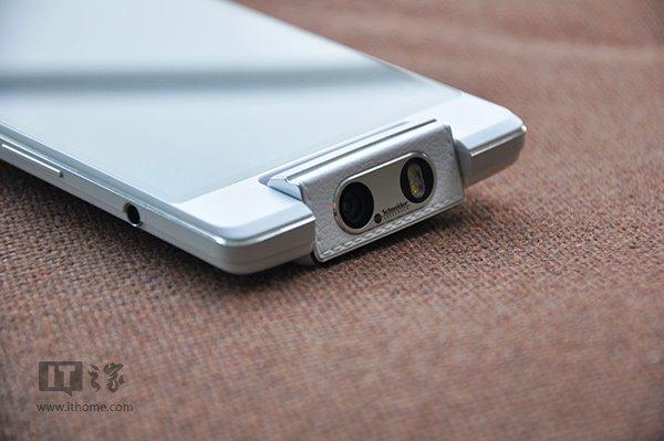 全新拍照体验:OPPO N3开箱实拍图集