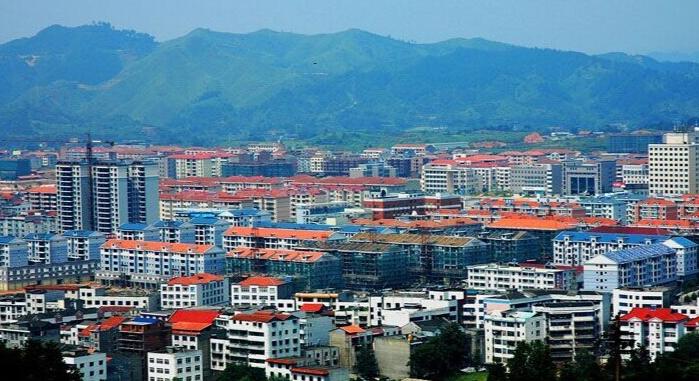 易烊千玺故乡,杂交水稻发源地:湖南洪江