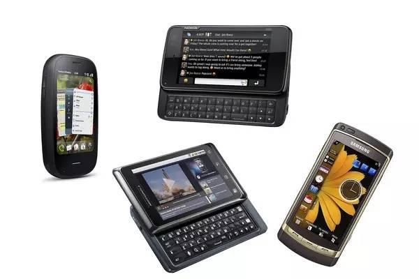 德仪不做大哥好多年,却包办代替手机上中这么多集成ic