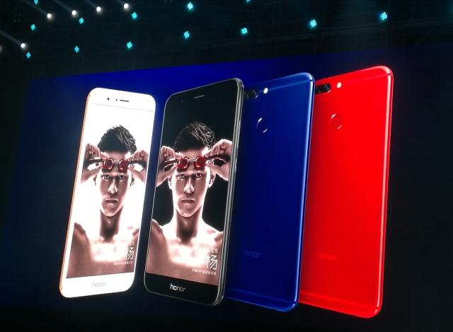 荣誉V9市场价2599元起:称为500天不卡屏 双摄像头3D建模