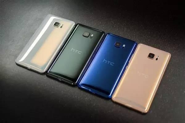 HTC 破纪录连亏七一季度,再不转型发展,早晚药粒