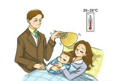坐月子之母婴健康