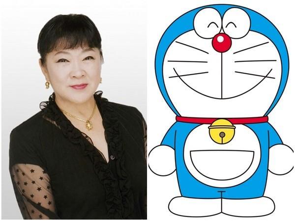 她曾经为哆啦A梦配音,现在却连哆啦A梦是谁都想不起来了