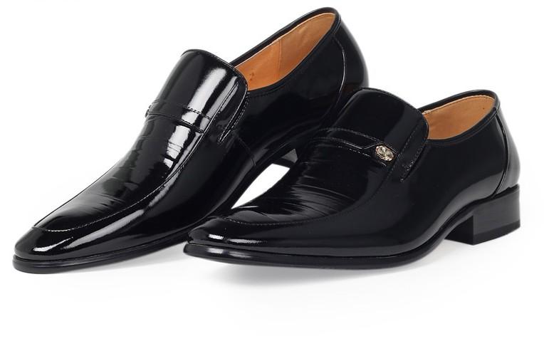 12招让你的新皮鞋不再磨脚!总有一招适合你的