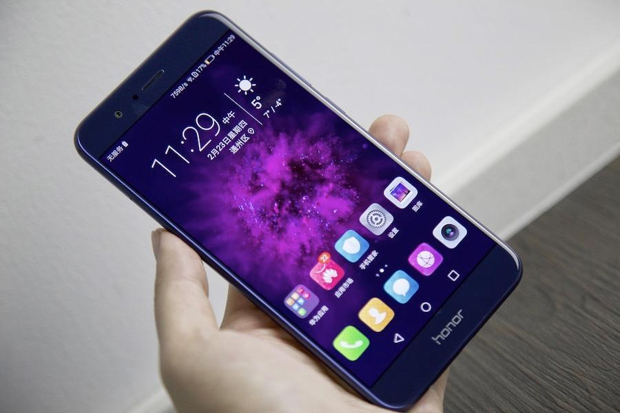 高颜值配高性能,这是你的梦中神机吗?荣耀V9手机深度评测