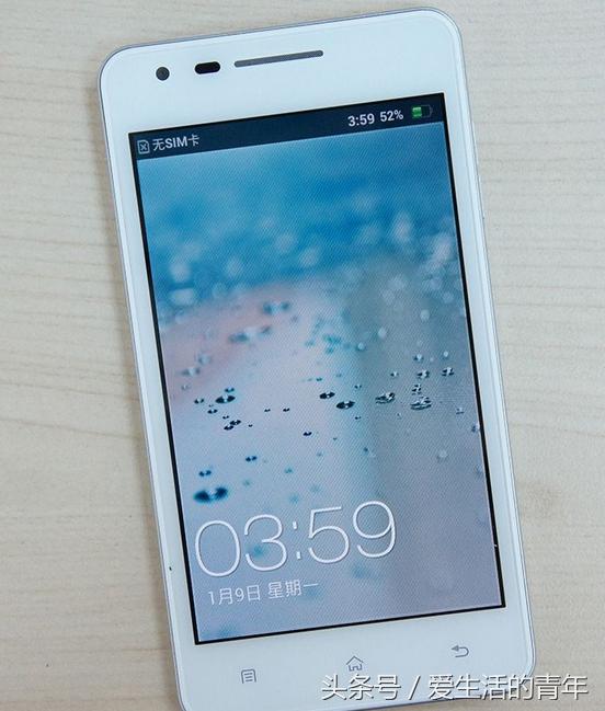 看看你对OPPO Find系列产品手机知道是多少