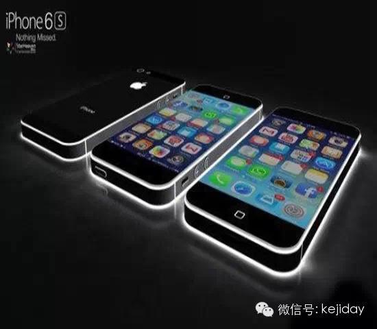 爱疯6S与7全曝出,iPhone6及6 也有买得必需吗?