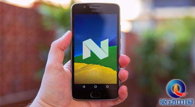 MotoG5/G5Plus宣布公布 中低档销售市场一网打尽