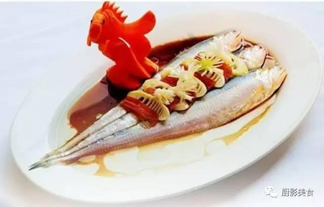 中国江鲜食材宝典 食材宝典 第3张