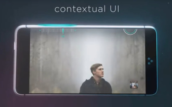 HTC Edge Sense作用曝出 外框触摸要来了?