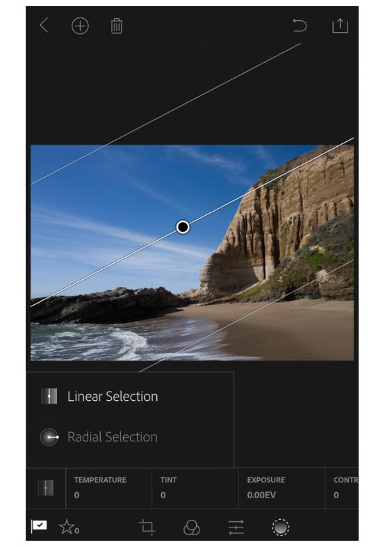 手机安卓版Lightroom升级绝世:能拍带HDR的RAW格式了