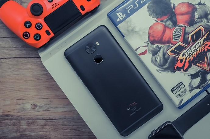 拥有NFC技术性以后,Cool S1移动版的感受变的更优异