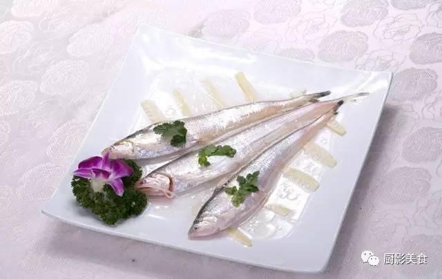 中国江鲜食材宝典 食材宝典 第2张