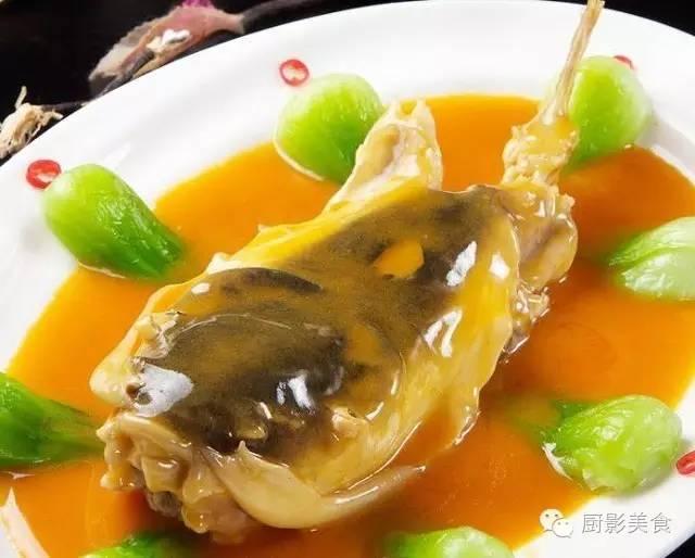中国江鲜食材宝典 食材宝典 第10张