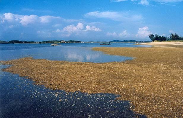 广西钦州最著名的十大旅游景点,你去过吗?