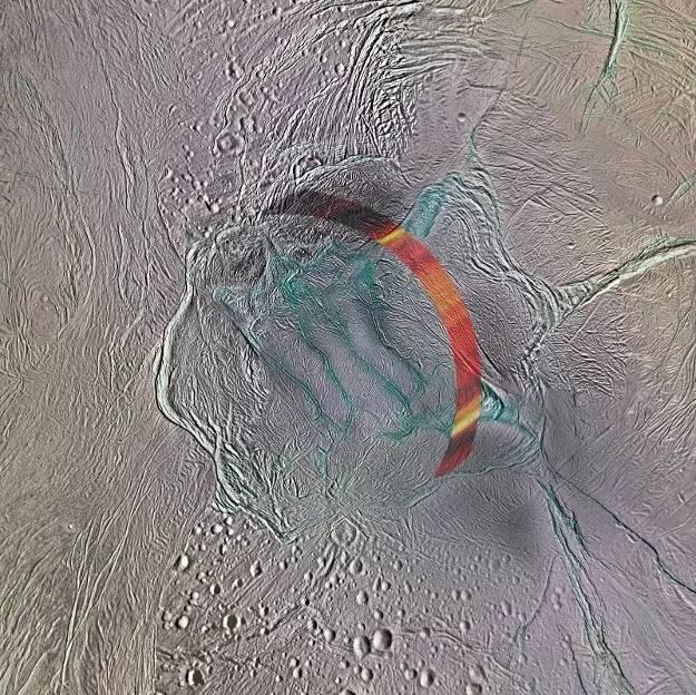 惊人发现:土星第一卫星可能真的有生命-第2张图片-IT新视野