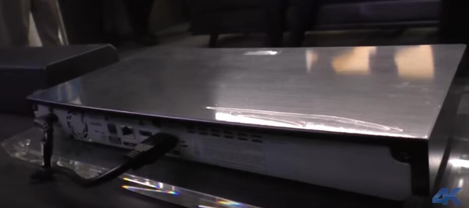 三星4月发售第二代4k高清 UHD蓝光机UBD-M9500