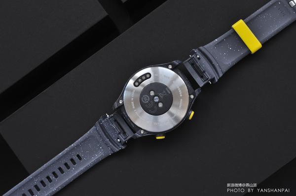 黑科技加身更具运动范儿,HUAWEI WATCH 2抢先评测