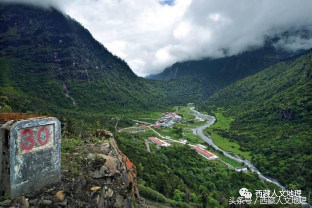 探索与发现西藏基层民主区:之前仅有3本人的乡