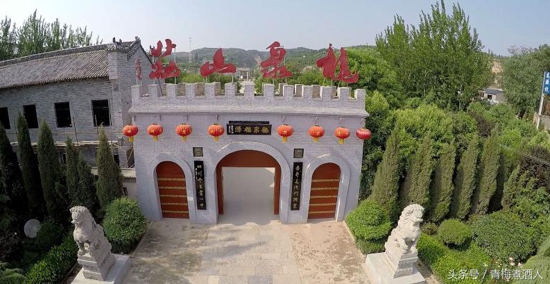 """陕西一个县,是中国大地原点所在地,被誉为""""原点之城"""""""