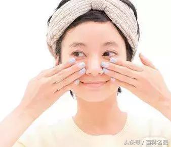 四步走解决毛孔粗大难题,适用于各种肤质! 毛孔粗大 第2张