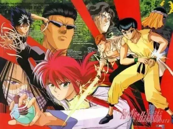 日本官方评出最经典35部动漫,排名还是很科学的!