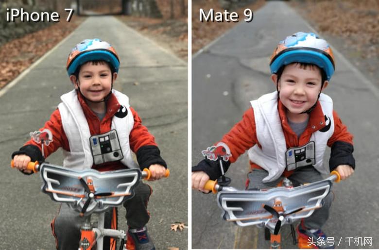 华为公司Mate 9测评:5.9英寸大屏幕旗舰级,童话般的充电电池续航力