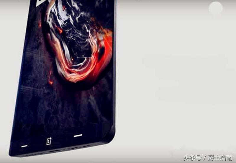 国外论坛发觉一加5的身影:全面屏手机设计方案 骁龙835!