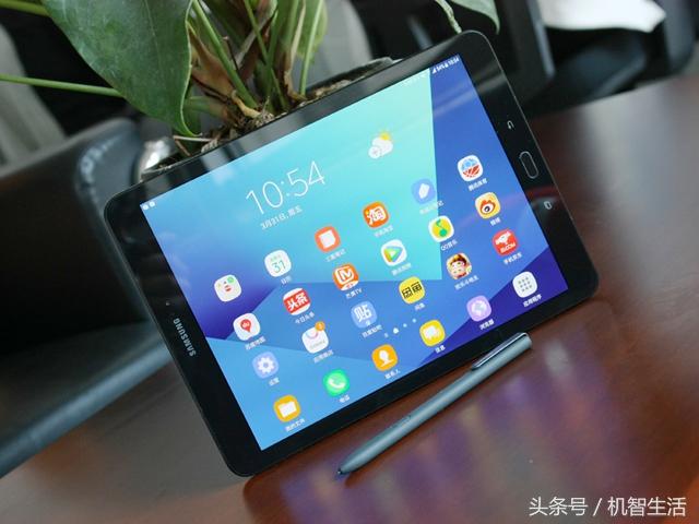 三星Tab S3体验 要完爆新iPad?