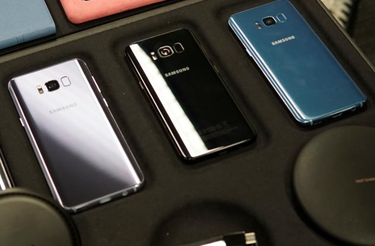 三星Galaxy S8入门,或许有了你想要知道的小关键点
