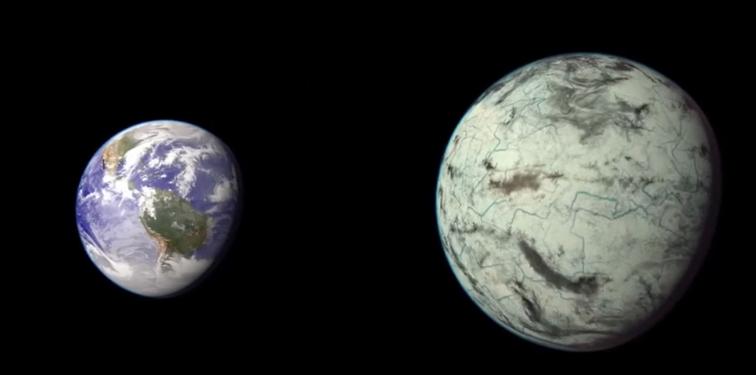 研究发现:类地行星比预测的要多得多-第1张图片-IT新视野