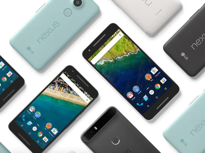 """假如Nexus不叫Nexus 是否会更有""""亲生""""光晕"""