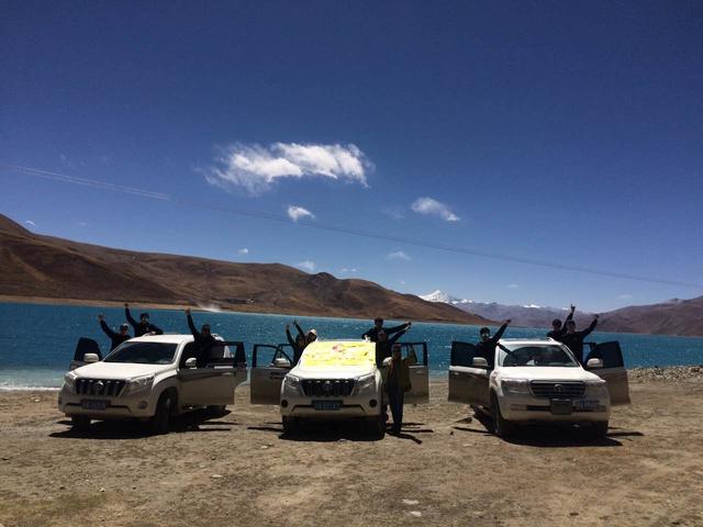 川藏线租车准则:不要最贵的,只要最适合的!