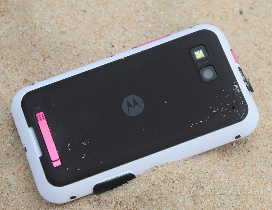 摩托罗拉手机最強三防手机:曾令三星sony一脸懵逼!