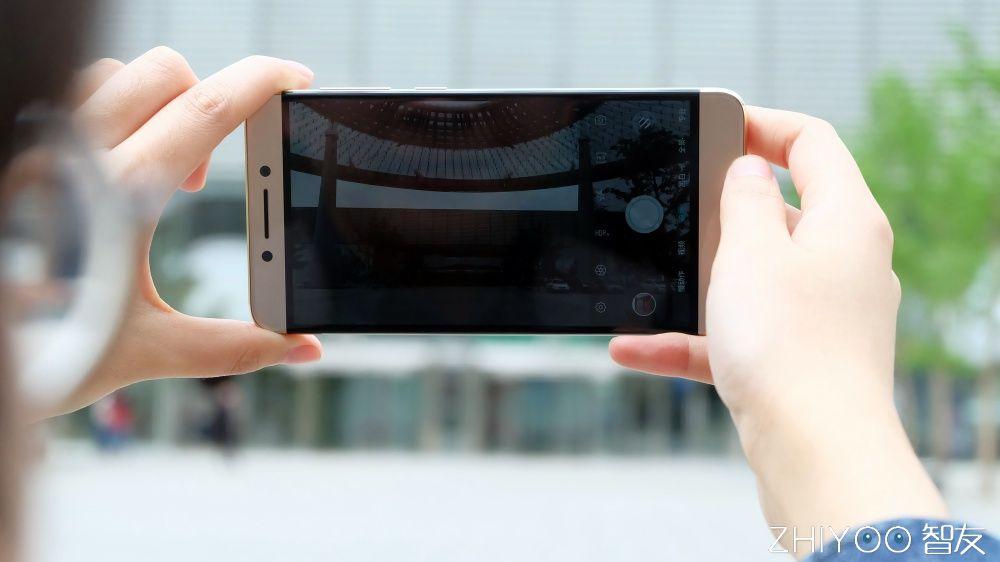 乐视Pro3双摄AI版上手体验评测