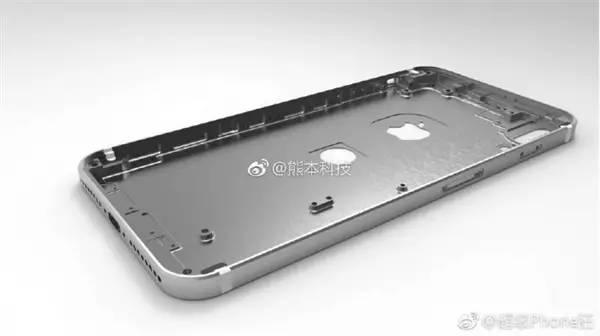并不是iPhone8只是 iPhone 7C重磅消息曝出:外观设计独特