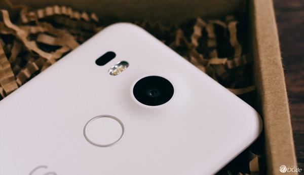 亲生的风采,Nexus 5X 图享