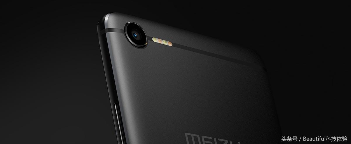 2020年最精美的灰黑色手机上,魅蓝E2不仅这么简单