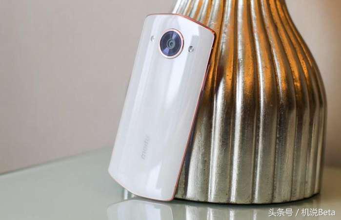 """机说Beta:让妹纸而为""""高潮迭起""""的手机上,美图照片M8开箱评述"""
