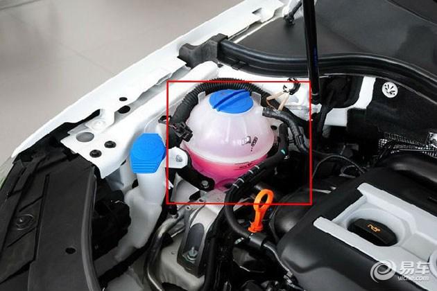 关于汽车防冻液,车主必须要知道的几件事!