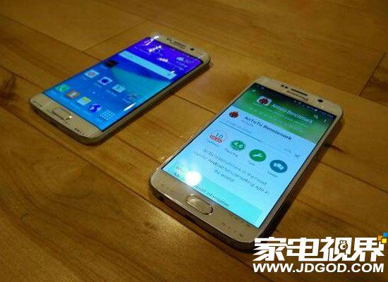 逼死强迫症!三星新旗舰Galaxy S6就成长为那样?