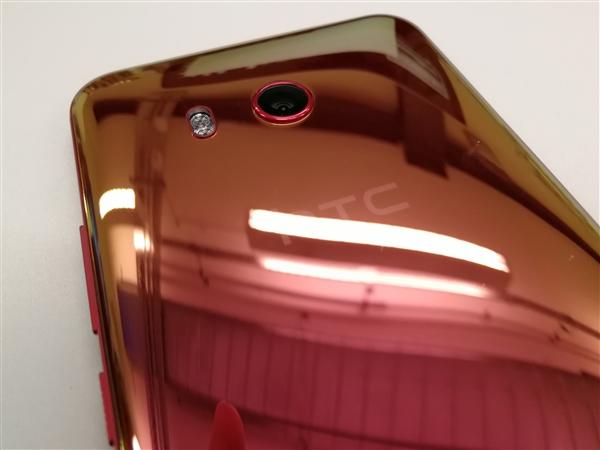 HTC骁龙835旗舰级U11中国发行市场价曝出:此次良知许多